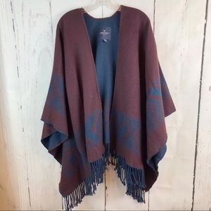 American Eagle Outfitters | Poncho
